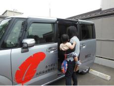 車購入に役立てていただきました(香川県)