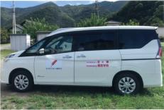 車購入に役立てていただきました(長野県)